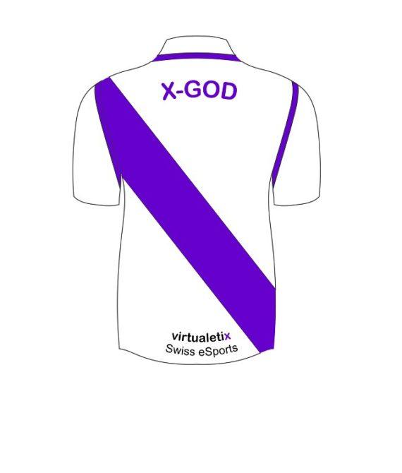 X-GOD