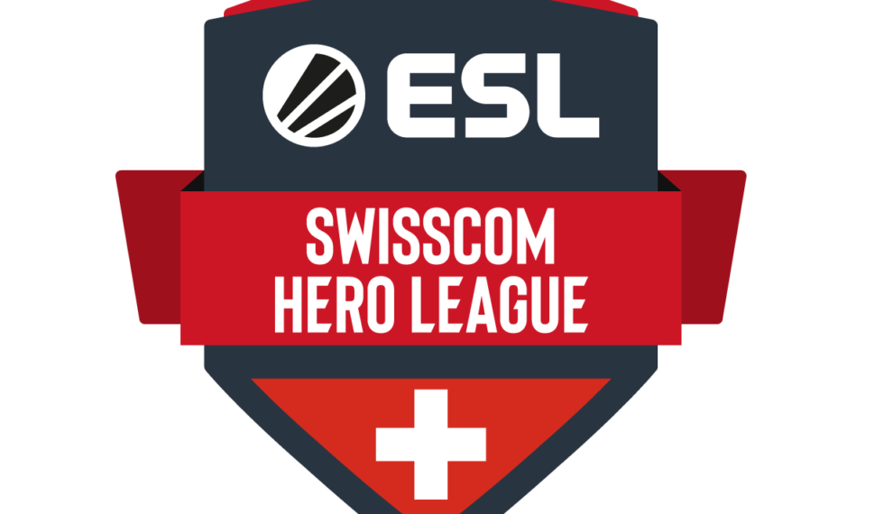 ESL Swisscom Hero League adds CS:GO to their Game Pool