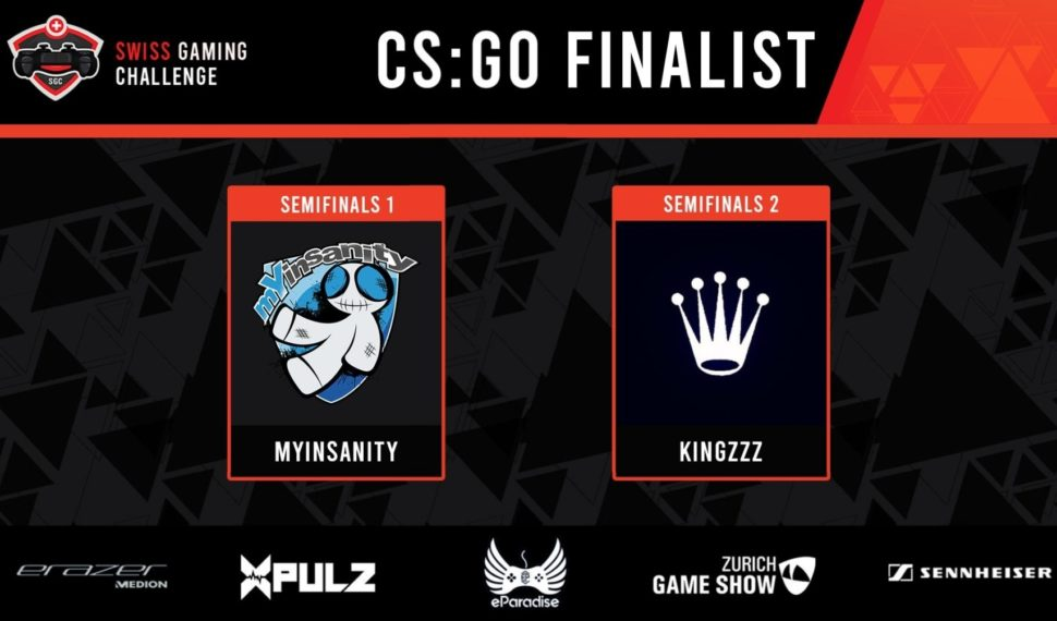 KINGZZZ vs. myInsanity Finals at SGC 2019