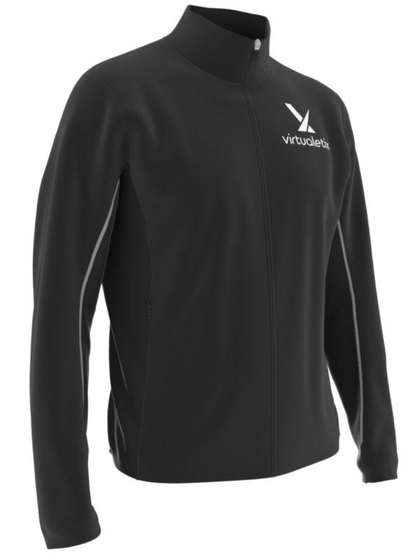 Virtualetix Jacket Front Image 1