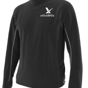 Virtualetix Jacket Front Image 2