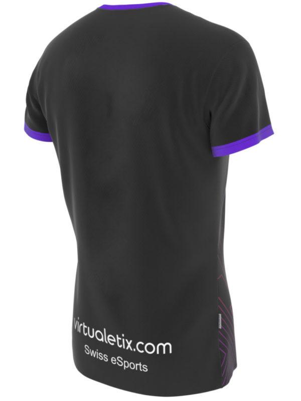 Virtualetix Jersey Pro Back Image 2
