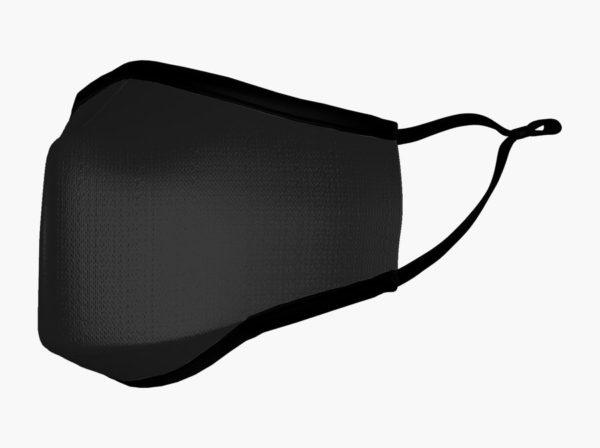 Virtualetix Mask Left